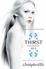 Thirst No. 5: The Sacred Veil: By Pike, Christopher