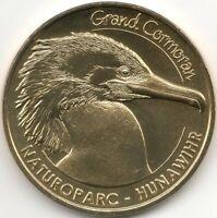 Monnaie de Paris - HUNAWIHR - NATUROPARC - GRAND CORMORAN 2020