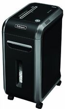 Fellowes Powershred 99Ms 14-Sheet Micro-Cut Heavy Duty Paper Shredder With Auto