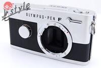 [EXC] Olympus Pen-FT Half Frame 35mm SLR Film Camera Body