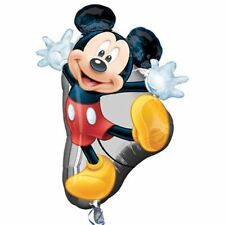 Animal/People Mickey Mouse Party Foil Balloons
