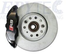 Audi S2 Bremssattel Adapter auf AUDI A8 Bremsscheibe und RS 3 Bremssättel Bremse