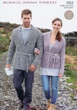 Hayfield Aran Women Crocheting & Knitting Patterns