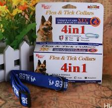 For Large Dogs 4 Month Anti Fleas & Ticks & Mosquitoes Dog Collar