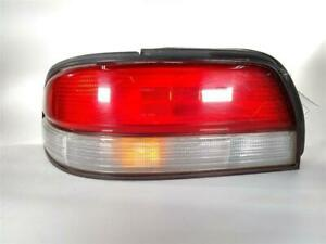 Driver Left Tail Light Fits 95-97 AVALON 339299