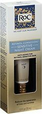 RoC Retinol Correxion Sensitive Night Cream 1 Ounce
