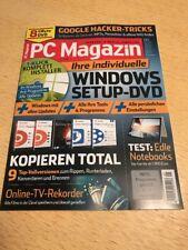 PC Magazin mit DVD Heft 05/2018