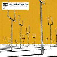 Muse - Origin of Symmetry [New Vinyl]