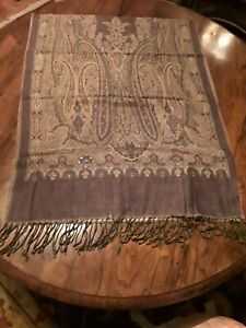 Dream Keeper Scarf/ Stole.