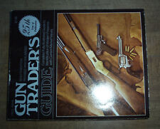 1979 GUN TRADER'S GUIDE - EIGHTH EDITION - FREE SHIPPING