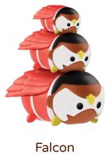 Disney Marvel TSUM TSUM - Falcon 3 pack mini figures
