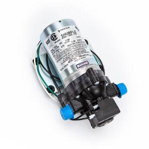 SHURflo Power Water Pump 115V RV 45 psi 2088-594-154 198 GPH Diaphragm