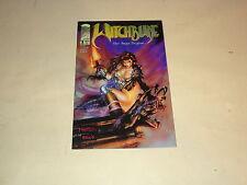 Witchblade #1 (Nov 1995, Image) NM