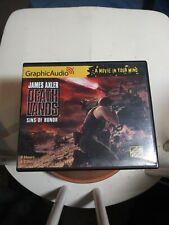 Deathlands 110 Sins Of Honor : Graphic Audio by James Axler