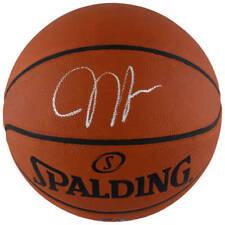 JAMES HARDEN Autographed Houston Rockets Authentic Basketball FANATICS