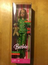 2006 CHRISTMAS MORNING BARBIE...NRFB