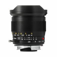 TTArtisans 11mm F2.8 Fisheye Full Fame Lens for Nikon Z Mount Camera Z Z50 Z6 Z7