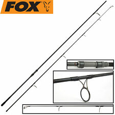 Fox Horizon X4 12ft 3,5lb Karpfenrute Abbreviated Handle - Angelrute für Karpfen