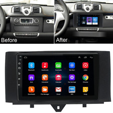 """9"""" For 2011-2014 Benz Smart Fortwo Android9.1 Radio Stereo GPS Navi Player 1+16G"""