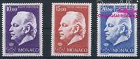 Monaco 1160-1162 postfrisch 1974 Flugpost (8940413