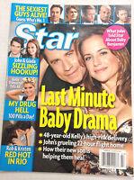 Star Magazine John Travolta November 22, 2010 122016R2