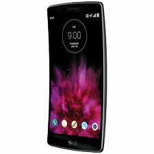Fair LG G Flex 2 H950A (AT&T T-Mobile) - 32GB - Platinum Silver 4G LTE UNLOCKED