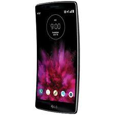 Mint LG G Flex 2 H950A (AT&T T-Mobile) - 32GB - Platinum Silver 4G LTE UNLOCKED