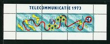 Netherlands Antilles Scott #354a MNH S/S Inter-Island Communications Cable $$