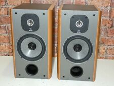 Pair Focal JM Labs Cobalt 806 Hi Fi System Use Bi-Wire Bookshelf Loudspeakers