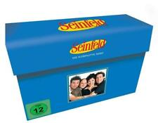Seinfeld - Die komplette Serie  [32 DVDs] (2016)