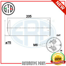 ESSICCATORE CLIMA AUDI A4 8E2 B6 1.9TDI 101 AVB 01 - 04 509907