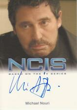 NCIS Premium Release by Rittenhouse -   Michael Nouri Autograph Trading Card