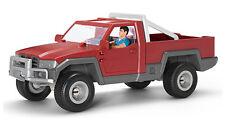 Schleich Pick Up mit Fahrer 42090