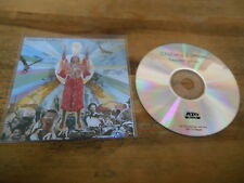 CD Ethno Chicano Batman - Freedom Is Free (12 Song) Promo ATO RECORDS