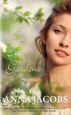 ANNA JACOBS __ YEW TREE GARDENS __ SHELF WEAR __ FREEPOST UK