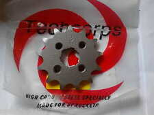 CRF 80 F 2004-10 Front sprocket 13T (420) New