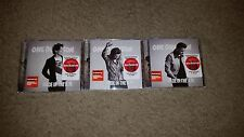 One Direction Made in the A.M. CD LOT OF 3-Liam Harry Louis Limited Edition RARE