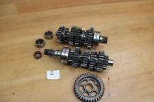 Kawasaki KLE500 LE500A 91-01 Getriebe 099-043