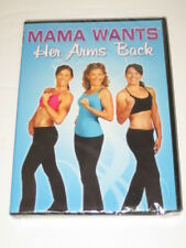 Mama Wants Her Arms Back DVD NEW