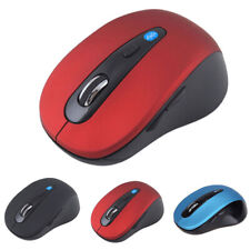 Bluetooth Wireless Game Mouse 3.0 6D 1600DPI 6 Keys Optical Mini Mice For Laptop