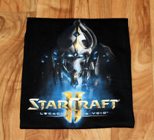 StarCraft II Legacy of the Void rare Promo T-Shirt size M Blizzard Entertainment