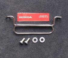 HONDA CT70 Front Cable Guide Kit K0-78 Genuine OEM Parts In Honda Packaging