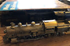 HO gauge Brass Locomotive PFM United 1966 Model Union Pacific Consolidation