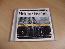 Doppel CD Helene Fischer - Für einen Tag - Live 2012