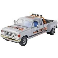 1991 Ford F-350 Duallie Pickup Truck 1 24 Model Kit Bausatz Revell 4376