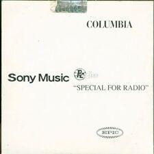 Special For Radio Columbia - Battiato/Oasis/John Legend/Vanoni & Gino Paoli Cd