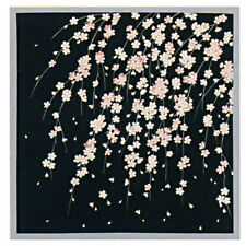 Beautiful fabric GIFT WRAPPING CLOTH Japanese SAKURA Furoshiki cherry blossom