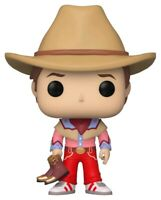 Funko--Back to the Future - Marty McFly Cowboy US Exclusive Pop! Vinyl [RS]