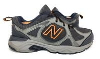 New Balance Mens 481v3 Running All Terrain Shoes  Lace Up Low Top 8.5 4E