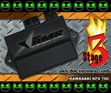 Kawasaki KFX 700 CDI Ignition High Performance REV BOX aftermarket AMRRACING S3